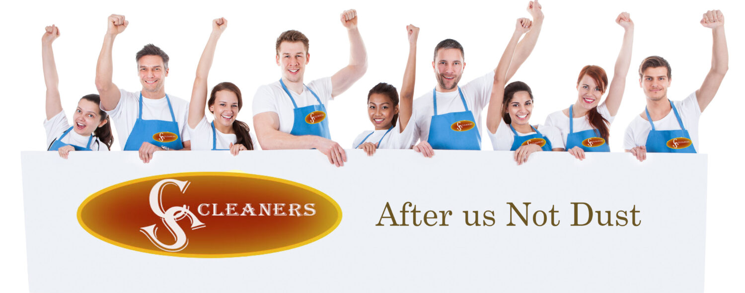 CS Cleaners in Bristol